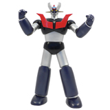 12-INCH MAZINGER Z ACTION FIGURE
