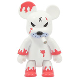 2.5-INCH QEE REDRUM BEAR
