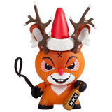 3-INCH DUNNY FRANK KOZIK RISE OF RUDOLPH