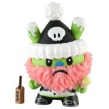 3-INCH DUNNY KRUNK-A-CLAUS