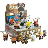 3-INCH DUNNY POST APOCALYPSE CASE OF 16 PCS