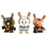 3-INCH DUNNY POST APOCALYPSE SINGLE FIGURE