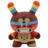 3-INCH DUNNY SERIES 2013 DGPH