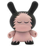 3-INCH DUNNY SERIES 2013 JEREMYVILLE