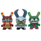 3-INCH DUNNY SERIES 2013 SINGLE FIGURE