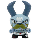 3-INCH DUNNY SERIES 2013 SCRIBE BLUE
