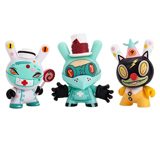 3-INCH DUNNY THE 13 SERIES SINGLE FIGURE