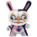 3-INCH DUNNY MARDIVALE SERIES STILTS PINK/BLUE