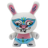 3-INCH DUNNY MARDIVALE SERIES BUNNY
