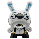 3-INCH DUNNY MARDIVALE SERIES SAXOPHONE SAILOR