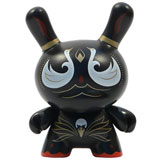 3-INCH DUNNY MARDIVALE SERIES THE SWAN