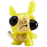 8-INCH DUNNY CHRIS RYNIAK MELTDOWN GREEN