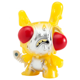 8-INCH DUNNY CHRIS RYNIAK MELTDOWN YELLOW