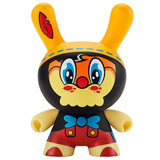8-INCH DUNNY NO STRINGS ON ME