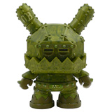 8-INCH MECHA DUNNY GREEN EDITION