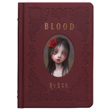 MARK RYDEN BLOOD