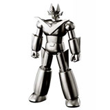 ABSOLUTE CHOGOKIN DYNAMIC SERIES GREAT MAZINGER