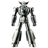 ABSOLUTE CHOGOKIN DYNAMIC SERIES GRENDIZER