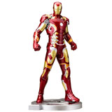 ARTFX MARVEL AVENGERS AGE OF ULTRON IRON MAN MARK 43