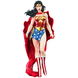 ARTFX DC UNIVERSE WONDER WOMAN