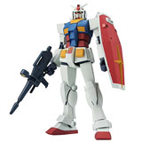 ROBOT SPIRITS MOBILE SUIT GUNDAM RX-78-2 ANIME
