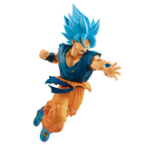 DRAGON BALL SUPER MOVIE GOKU SUPER SAIYAN BLUE