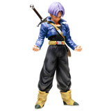 DRAGON BALL Z MASTER STARS PIECE TRUNKS