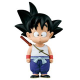 DRAGON BALL ORIGINAL FIGURE COLLECTION GOKU