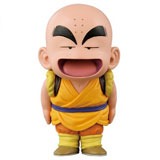 DRAGON BALL ORIGINAL FIGURE COLLECTION KRILLIN