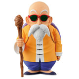 DRAGON BALL ORIGINAL FIGURE COLLECTION MASTER ROSHI