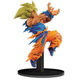 DRAGON BALL Z WFC SON GOKU SUPER SAIYAN