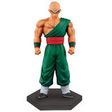 DRAGON BALL Z DXF TENSHINHAN