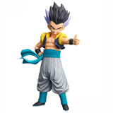 DRAGON BALL Z MASTER STARS PIECE RESOLUTION OF SOLDIERS GOTENKS