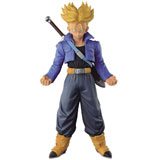 DRAGON BALL Z MASTER STARS PIECE TRUNKS SUPER SAIYAN