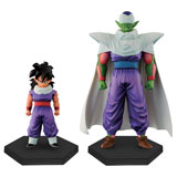 DRAGON BALL Z SON GOHAN & PICCOLO SET