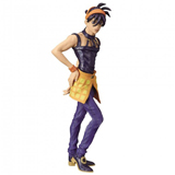 JOJO'S FIGURE COLLECTION GOLDEN WIND NARANCIA GHIRGA