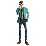 LUPIN III PART 5 MASTER STARS PIECE LUPIN GREEN