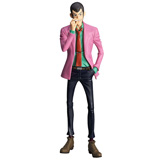 LUPIN III PART 5 MASTER STARS PIECE LUPIN PINK