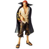 ONE PIECE MASTER STARS PIECE SHANKS
