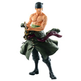 ONE PIECE BIG SIZE RORONOA ZORO
