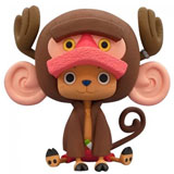 ONE PIECE GOLD DXF TONY TONY CHOPPER MONKEY SUIT