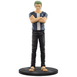 ONE PIECE JEANS FREAK RORONOA ZORO DARK EDITION