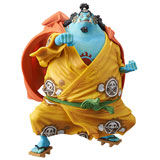 ONE PIECE KING OF ARTIST JINBE