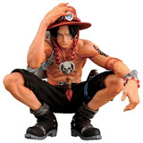 ONE PIECE KING OF ARTIST PORTGAS D. ACE