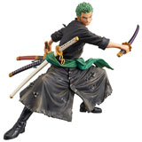ONE PIECE ZORO ZOUKEI MONOGATARI SPECIAL VERSION