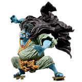 ONE PIECE SCULTURES BIG JINBE
