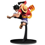 ONE PIECE SCULTURES BIG MONKEY D. LUFFY