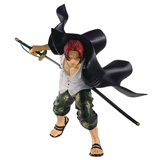 ONE PIECE SWORDSMEN SHANKS