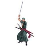ONE PIECE SWORDSMEN RORONOA ZORO