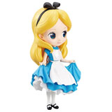 Q POSKET DISNEY ALICE